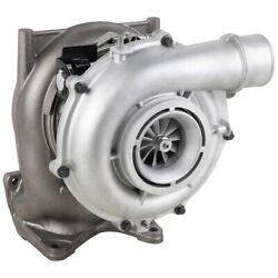 For Chevy And Gmc 6.6l Duramax Lbz Remanufactured Turbo Turbocharger