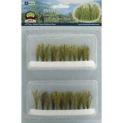 Jtt Scenery Products Gardening Plants Cattails O Scale Hobby Train Sceneries