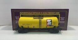 Mth 20-96130 O Safety Kleen Funnel Flow Tank Car 89187 Ex/box