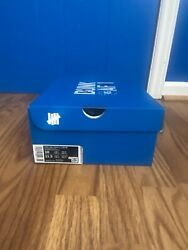 Undefeated Air Force 1 5 On It Size 10