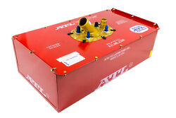 Atl Fuel Cells Red Steel 22 Gal Super Cell 200 Fuel Cell P/n Su222e