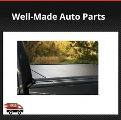 Retrax For 17-18 Ford F-250/f-350 Tonneau Duty Pro Mxcover Textured Matte Black