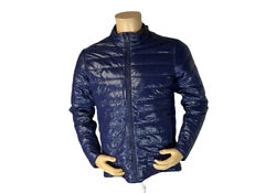 Under Armour Cold Gear Blue Storm Jacket Size Small