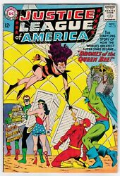 Justice League Of America 23 1963 Vg+