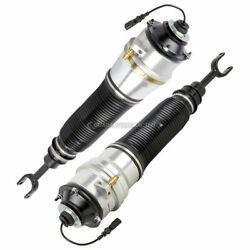 For Audi A8 Quattro And S8 Pair Arnott Front Air Strut Assembly