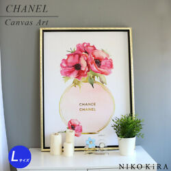 Coupons Available Art Panel Brand Canvas Art Poster Art Perfume