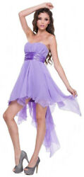 NEW COCKTAIL HOMECOMING DRESS SHORT SPECIAL OCCASION DESIGNER BRIDESMAID PROM
