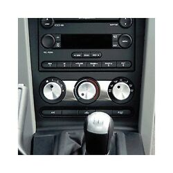 05-06 Mustang Gt Billet Ac Knobs Trim Accents Package