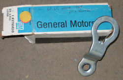 Nos 62-65 Chevy Ii Nova 3 Speed Shifter Lever 3790830