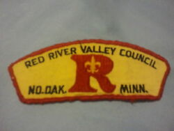 Used Csp Red River Valley Council T-1