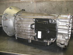Mercedes R Class Auto Reconditioned Gearbox