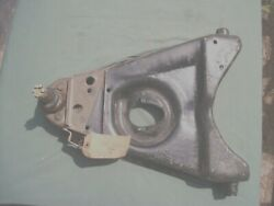 1955-59 Lincoln Mercury Nos Lower Control Arm A-frame Mg3051d Nice Part Read Ad