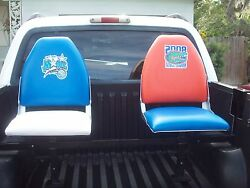 Innovative Tailgating Fishing Hunting Racing And Beach Truck Bed Seats