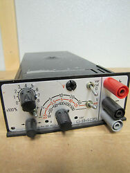 Linseis Chart Recorder Control G9405 G-9405