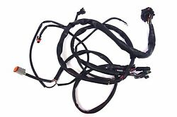Seadoo Oem Pwc Rear Harness Assembly 1998 Gsx Limited Models Only 278001075