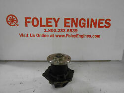 Replacement Perkins Water Pump For Bobcat 843 Gehl Sl6620 And Sl6625