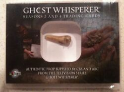 Comic Con Mystery Pack Master Set Dexter Ghost Whisper+