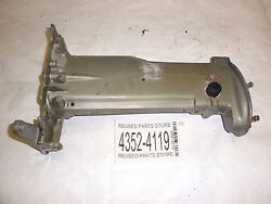 1972 Johnson 20hp 20r72r Omc Evinrude 18 25 Outboard Motor Drive Shaft Housing