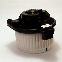 2005-2011 Genuine Toyota Tacoma Truck Oem Blower Motor And Fan Brand New Part