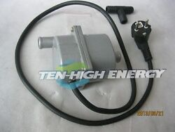 220v Engine Heater Prevent The Engine Cold Starting Universal Preheater 2000w