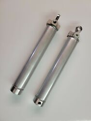 1969-1972 Ford Ltd Convertible Top Cylinders - New- 7 Year Warranty- Pair2