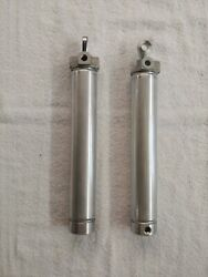 1969-1972 Ford Ltd Convertible Top Cylinders - New- 7 Year Warranty- Pair