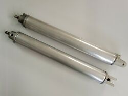 1955-1956 Chrysler Convertible Top Cylinder-all Models-7 Year Warranty- Pair2