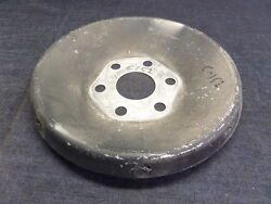 Cessna C-152 Airplane/aircraft Aft Spinner Bulkhead Assy. - Fits Lycoming O-235
