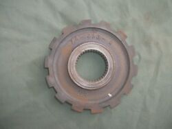 1980-89and039s Ford Lincoln Mercury Nos Transmission Pawl Gear D6tz-7a233-a.