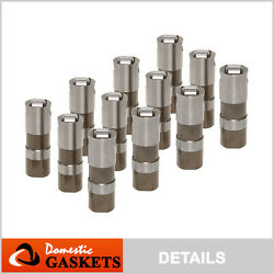 Hydraulic Roller Lifters