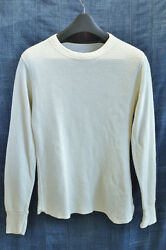 5 New Us Military Extreme Cold Weather Ecw Thermal Long Sleeve Shirt Medium