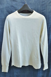 3 New Us Military Extreme Cold Weather Ecw Thermal Long Sleeve Shirt Medium