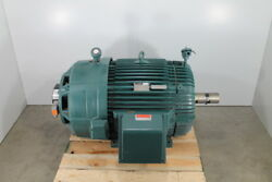 100hp 1800/1200rpm - Reliance Electric 6977091-001 Nsnb - 100 Hp Electric Motor