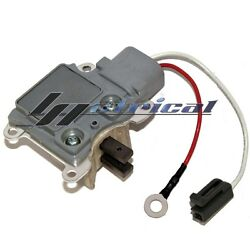 Alternator Regulator For Mercury 3g Conversion Kit 3 To 1 One Wire Self Exciting