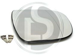 Mercedes V Class/vito W639 03and039-10and039 Left Hand Mirror Glass
