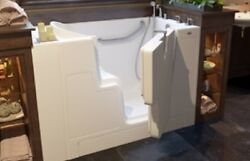 Tub with Door Love Series  Wheelchair Acessible 2 Sizes