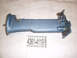 1957 Evinrude 5.5hp 5514 Outboard Motor Drive Shaft Housing 304260