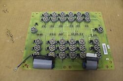 Ge General Electric Interface Panel Circuit Board Card Ds3800hpid1b1a Ds3800hpid