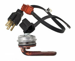 Block Heater Engine Ford 3000 4000 5000 7000 8000 9000 Tractor