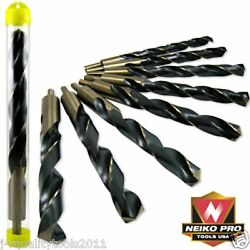 5/8 12 Extra Long Magnum Drill Bit With Cut Down Shank