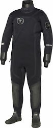 Bare Xcs2 Tech Dry Suit Menand039s For Scuba Diving Mining