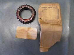 New Surplus Lycoming Go 435 Timing Gear New Surplus A