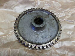 New Surplus Lycoming Go 435 Aircraft Engine Gear