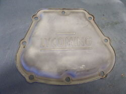 Lycoming Down Stack Angle Valve Aircraft Engine Valve Rocker Cover