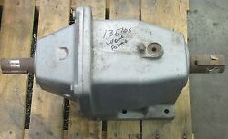 Nord Sk12-80 S/4 Bre10 31.191 Ratio 54 Rpm Gearbox Speed Reducer Speed Gear New