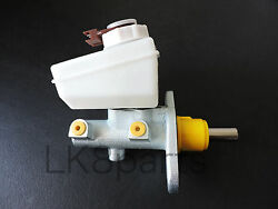 Land Rover Discovery 1 94-99 Brake Master Cylinder With Abs Stc1284 Brand New
