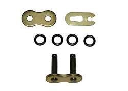 Rear Chain Split Connecting Link 525 Tvh Heavy Duty And039oand039 Ring Gold