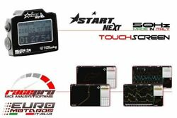 Pzracing Start Basic 50hz 3 Split Lap Timer Mv Agusta Brutale F3 F4 675 800 1000