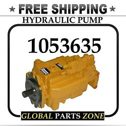 New Hydraulic Pump Group Piston For Caterpillar 1053635 105-3635 Free Delivery