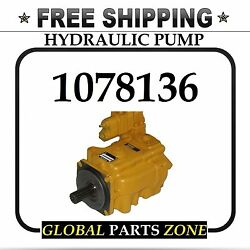 New Hydraulic Pump Group Piston For Caterpillar 1078136 107-8136 Free Delivery